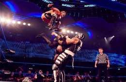 Resultados Impact Wrestling 2 de Agosto