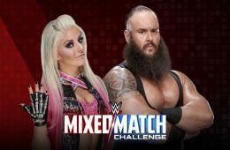 Resultados Mixed Match Challenge 6 de Marzo
