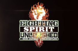 Resultados NJPW Fighting Unleashed 2018
