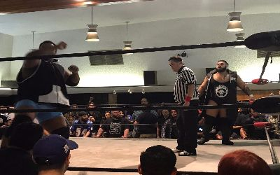 Resultados PWG All Star 13