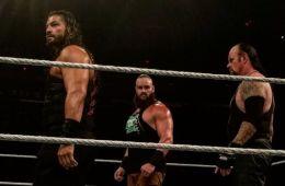 Resultados WWE RAW MSG