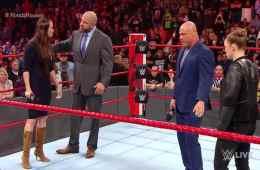 Resultados WWE RAW en vivo 26 Enero
