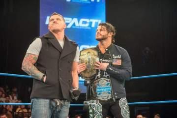 Resultados de Impact Wrestling del 15 de Marzo