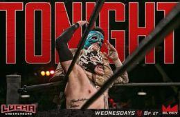 Lucha Underground del 2 de agosto