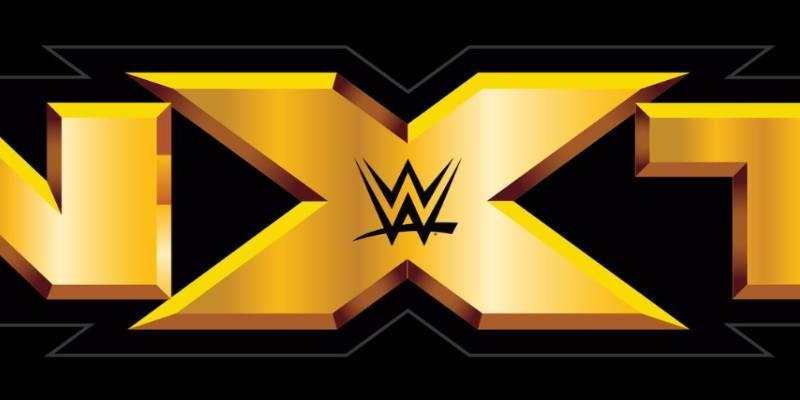 Resultados de NXT 8 de Noviembre