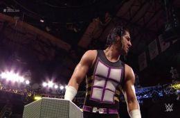 Resultados de WWE 205 Live 20 de Marzo