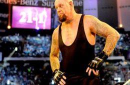 Revelada la razón del final de la racha de Undertaker en Wrestlemania 30