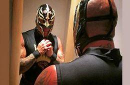 Rey Mysterio habla sobre un posible show de Triple A en el MSG