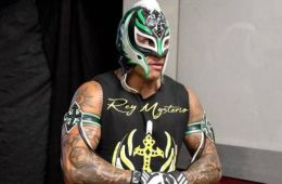 Rey Mysterio revela por qué dejó la WWE