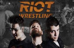 Riot Wrestling 20 enero