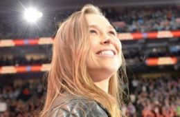 WWE noticias Ronda Rousey Elimination Chamber