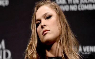 WWE Noticias Ronda Rousey camino de Wrestlemania 34