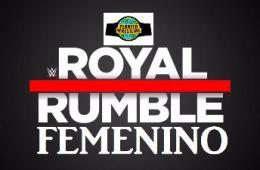 WWE noticias Royal Rumble