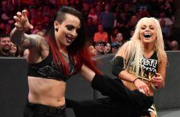 WWE noticias Ruby Riott