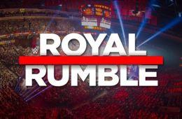 Rumores Royal Rumble 2018