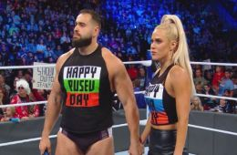 Rusev se muestra crítico con la WWE World Cup de Crown Jewel