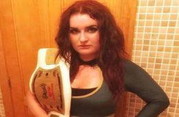 Sammii Jayne nueva campeona de RCW en Calpe