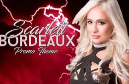Scarlett Bordeaux a Impact