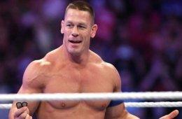 Se anuncia el combate de John Cena en el WWE Live Event de Shanghai