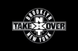 Se anuncian tres combates para NXT Takeover Brooklyn IV