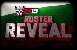 Se confirman nuevos luchadores para el WWE 2k19
