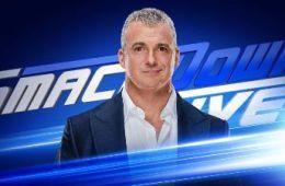 Noticias WWE Shane McMahon