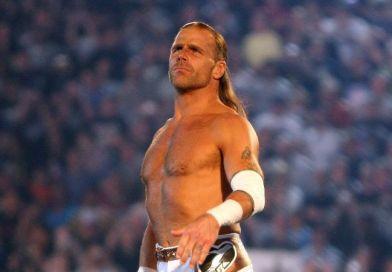 "Shawn Michaels a Planeta Wrestling: ""Me enfrentaría a Finn Balor o AJ Styles"""