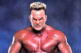 Shawn Stasiak WWE