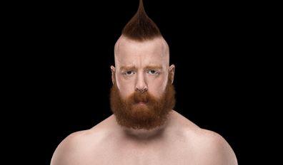 WWE noticias Sheamus