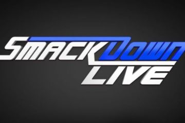 WWE noticias Smackdown Live Audiencia del show de SmackDown Live del 24 de Julio