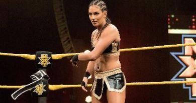 WWE noticias: ¿Quién es Sonya Deville?