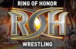 Spoiler: Cambio de campeonato en las grabaciones de ROH