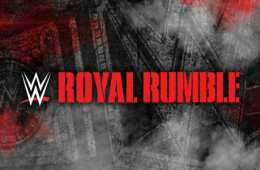 WWE decidió cambiar la cartelera de Royal Rumble