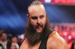 Spoiler acerca del futuro de Braun Strowman en WWE RAW