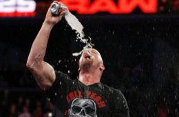 Stone Cold rechaza aparecer en Greatest Royal Rumble