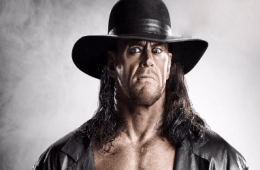 Taker en SummerSlam