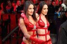 The Bella Twins quieren enfrentarse a las Kardashians