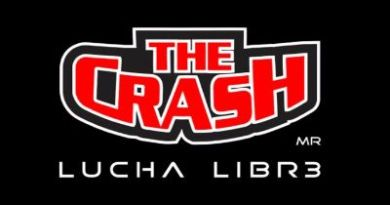 The Crash Sexto Aniversario