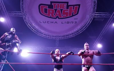 The Crash del 5 de octubre