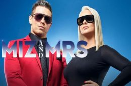 The Miz comenta sobre como Total Divas ayudó a Miz And Mrs