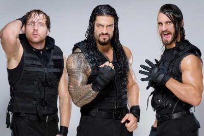 WWE noticias Shield