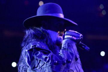 The Undertaker aparece en Smackdown 1000