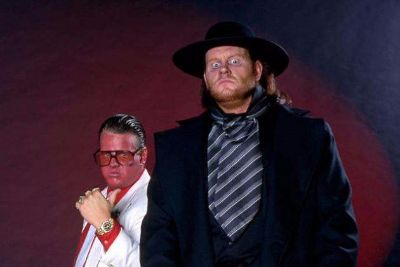 The Undertaker en WWE Network