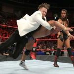 Resultados de WWE Monday Night RAW del 18 de septiembre