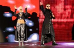 The Miz y Maryse WWE Noticias