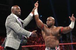 WWE noticias Titus O'Neil