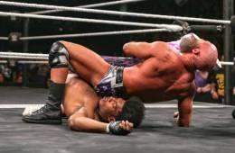Tommaso Ciampa retiene el NXT Championship