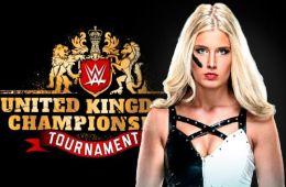 Toni Storm aspirante al título femenino de NXT mañana en Reino Unido