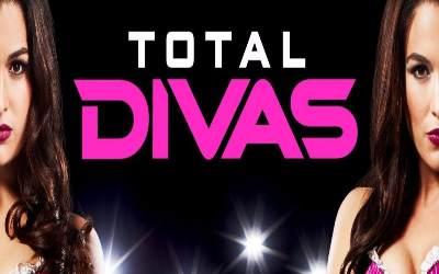 Total Divas 7