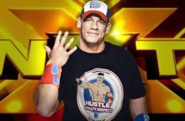 Triple H comenta sobre la posibilidad de que John Cena trabaje para NXT